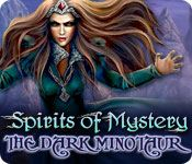 Spirits of Mystery 2: The Dark Minotaur