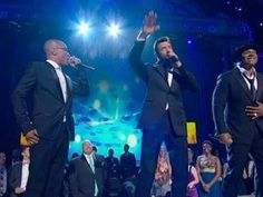 68th Tony Awards - Hugh Jackman, LL Cool J and T.I Rap http://www.redcarpetreporttv.com/2014/06/09/hugh-jackman-raps-with-ll-cool-j-and-t-i-hops-entertains-at-this-years-tony-awards-event-video-clips-and-full-winners-list-tonyawards/