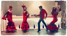 Flamenco classes available July from call or book through Airbnb to save your spot! Barcelona, Air B And B, Jewelry Trends, July 5th, Party Clothes, Dance, Ideas Party, Book, Makeup