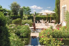 Borgo Santo Pietro: The best new country hotels in Tuscany, Photo 2 of 9 (Condé Nast Traveller)