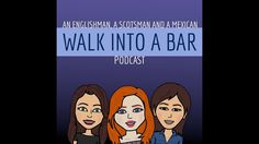 """Walk into a bar Podcast - Episode 5 - Six Degrees of Wikipedia Chloe Rudd In this episode we play a game called Six Degrees of Wikipedia...  -----------------------------------------------------------------------------------------------------------  We are 3 twenty-something girls from England Scotland and Mexico who met in Disney on the International College Program. We miss each other a lot so we thought: """"Why not record our weird and random transatlantic Skype calls and put them on the…"""