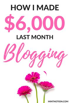 Blog Traffic Report. Make money blogging. Increase blog readership. Affiliate marketing tips.