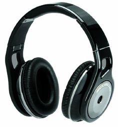 Monoprice Modern Retro Over Ear Headphones (#16150) | Head-Fi.org