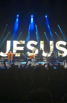 Jesus!!!!!! Jesus changes everything!
