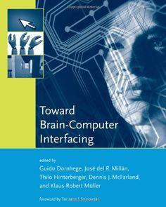 $34.22 | Toward Brain-Computer Interfacing (Neural Information Processing series) | FuturisticSHOP.com