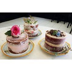 """Two spots left in our cake baking & making workshop on April 6th from 7-9pm. Book with a friend for a discounted rate or come on your own! Will be a fun…"""