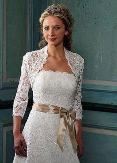 Casual Short Wedding Dresses for Older Women