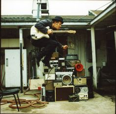 The man - Tom Waits photo by Danny Clinch