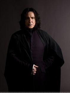Severus Rogue - Sûr et daté