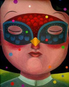 CARNAVAL DE JAVIER SOBRINO.  De Cuentos y de Galletas: Porque el Carnaval también es época de cuentos...