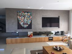 111 best Interior Design Artworks - Abstract Art Ideas images on ...