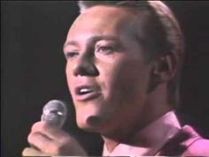 #3 - Bobby Hatfield - Unchained Melody (this is a live 1965 concert version)