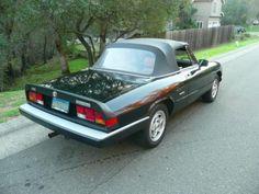 Motori: #BaT #Auction: #1986 Alfa Romeo Spider (link: http://www.tuttosulinux.com/cerca-prodotto/newsitem/318822/Motori-BaT-Auction-1986-Alfa-Romeo-Spider.html )