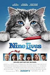 Directed by Barry Sonnenfeld. With Kevin Spacey, Jennifer Garner, Robbie Amell, Cheryl Hines. A stuffy businessman finds himself trapped inside the body of his family's cat. Not going to change the world, but I enjoyed it. Kevin Spacey, Jennifer Garner, Cheryl Hines, Hd Movies, Movies To Watch, Movies Online, Comedy Movies, 2016 Movies, Amazon Movies