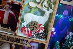 Crafty by AgnieszkaBe: shadow box Shadow Box, Crafty, Frame, Home Decor, Picture Frame, A Frame, Interior Design, Frames, Home Interior Design