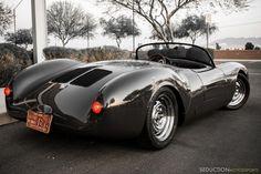 "Porsche 550 ""Spyder"""