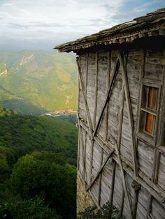 Glojene Monastery, Balkan Mountain, Bulgaria * Гложенски манастир, Стара планина, България
