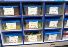 Keeping my classroom organized and tidy is an ongoing challenge for me. Every year I try a few new plans to streamline my classroom organization, and some of those ideas stick. I write about my...