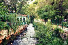 Berdawni river, Zahle نهر البردوني، زحلة By Tony El Osta #Lebanon #WeAreLebanon
