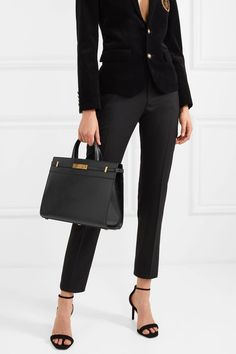 95fbd8a8f51 64 Best YSL French Chic images in 2019 | French chic, Ysl, Net a porter