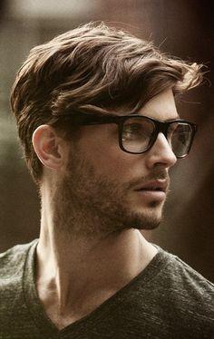 Samuel Trepanier - good beard style, nice and even trim.