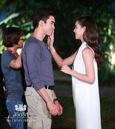 Thai Princess, Aesthetic Japan, Thai Drama, Sweet Couple, The Crown, Mr Mrs, My Idol, Tv Series, Handsome