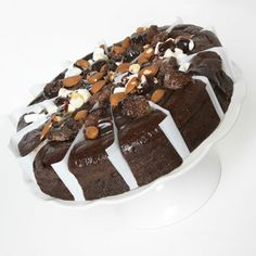 Rocky Mountain Mudslide Cake Delivered To Your Door Or Send As A Gift