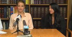 Una pareja de lesbianas que fue acosada por un agente de policía por mostrar su cariño en público llega a un acuerdo de 80.000 dólares en Hawaii.
