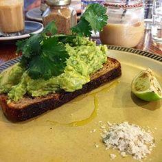 Reuben Hills, Surry Hills   14 Sydney Cafes That Do Damn Good Breakfast