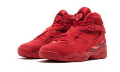 39390f89e7fa87 Womens Air Jordan 8 Retro