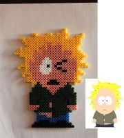south park stick of truth perler - Google Search