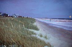 Pawley's Island, SC -- great, non-crowded beaches, friendly natives, wonderful hand-made hammocks, beautiful!