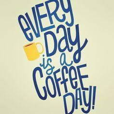 Oggi è particolarmente vero... #coffee #like #helpme #Qriosando