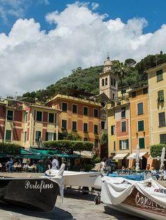 Portofino ; Italy