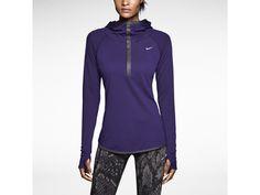 Nike Dri-FIT Wool Women's Running Hoodie