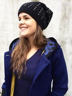 Tulips, Winter Hats, Fashion, Moda, Fashion Styles, Fashion Illustrations, Tulip