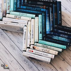 See this Instagram photo by @epicreads • 12.5k likes