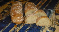 Pane croccante alle erbe!