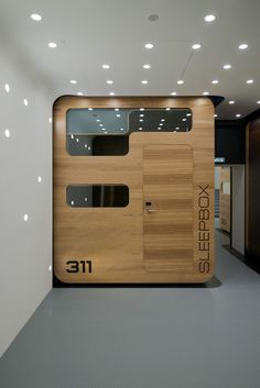 Sleepbox arch-group.com