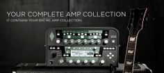 Kemper Profiler  love it for any guitar/bass tracking and reamping. great product that still evaluate, not just been selling as mkII, mkIII version.