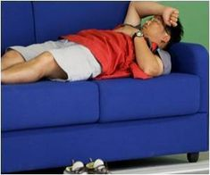 Sleep Problems may Up Prostate Cancer Risk