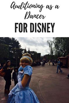 Find out everything you Need to Know Including 3 Don'ts at a Disney Dance Call, so you too can become part of the magic!