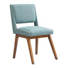 Boomerang Side Chair