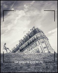 Tantissimi luoghi poco conosciuti del quartiere di Montmartre. Vuoi scattare anche tu una foto così? Scopri come fare nel link Louvre, Building, Travel, France, Buildings, Viajes, Traveling, Tourism, Louvre Doors