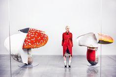 Someone Else's Life by Nathaniel Goldberg for Purple | Trendland: Fashion Blog & Trend Magazine