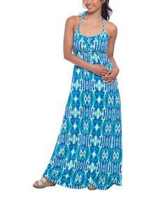 Look at this #zulilyfind! Mykonos Dhara Dress - Women by Soybu #zulilyfinds