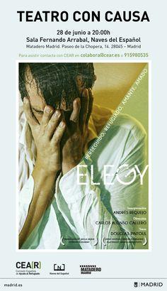 "Teatro con Causa: ""Elegy"""