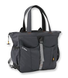 expedition tote bag shoulder bags free shipping at l l bean say hello to my new personal. Black Bedroom Furniture Sets. Home Design Ideas