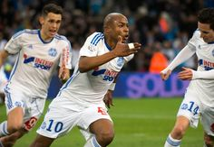 Bursa Transfer 2015, Andrew Aye Dilirik AS Roma - AS Roma kabarnya mulai mengamati pemain Olympique Marseille, Andre Ayew, untuk...