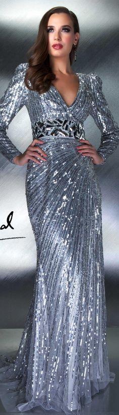 Mac Dougal couture